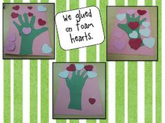 A special kind of class: Valentine Trees