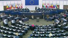 How the European Parliament works