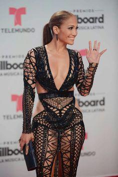 Jennifer Lopez ♪ alwaraky ♪