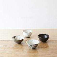 사발커피 Café au bol (사발 Bowls)