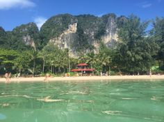 Paradise in Railay Beach - Ao Nang