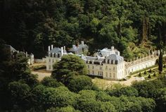 Chateau Rochecotte --Loire Valley - great hotel and restaurant
