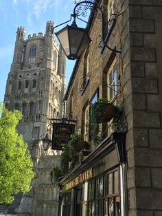 #Ely #Cambridgeshire #Inglaterra
