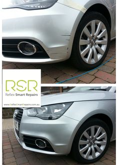 Car Paint Repair Canberra