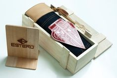 denim from @estero_id. about culture indonesia concept