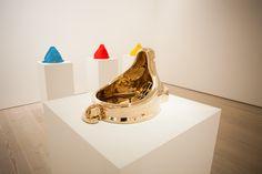 Sherrie Levine Fountain - Cerca con Google