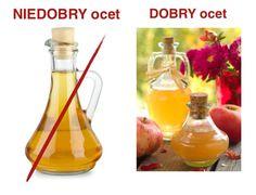 jaki ocet jabłkowy kupić Wine Decanter, Health Diet, Good To Know, Barware, Health, Wine Carafe, Bar Accessories, Drinkware