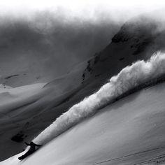 Credit: Frode Sandbech Rider: Nicolas Muller