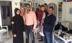 Για «λαθραία διακίνηση» προσφύγων καταδικάστηκε ακτιβίστρια στη Δανία