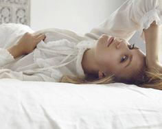 The Vampire Diaries (Pamiętniki Wampirów) - The Originals - News: Penelope Mitchell w sesji dla StyleMeRomy