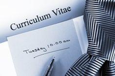 Curriculum vitae, 10 errori da evitare