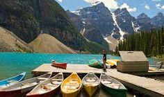lake louise canada - Recherche Google