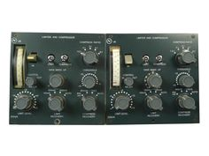 These are very yummy...Neve 2254As