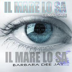 """IL MARE LO SA -  BASE.mp3 4.97 MB            SCARICA                                 IL MARE LO SA - TESTO (VERSIONE ITALIANA) 24.05 KB            SCARICA                                 EL MAR SABE - TESTO (VERSIONE SPAGNOLA) 30.18 KB            SCARICA              Cumbia romantica feat. Barbara DJ di prossima uscita nella """"Compilation Deejay for Dancing""""."""