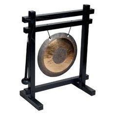 Gong!!