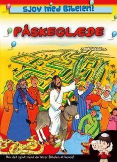 Bibelopgavebog, Sjov med Bibelen