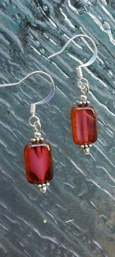 Check out this item in my Etsy shop https://www.etsy.com/listing/247363770/opalene-autumn-rose-polished-window-bead