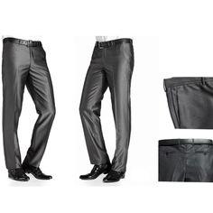 Pantalones de Traje on AliExpress.com from $29.99