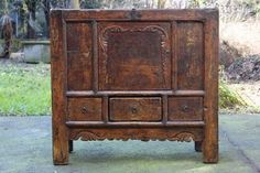 Basel, Tibet, Armoire, Furniture, Home Decor, Kunst, Restore, Dresser, Timber Wood