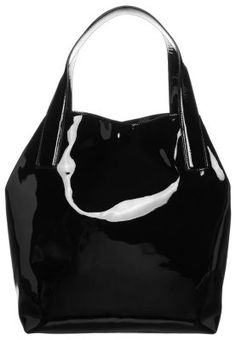 Coccinelle - MILA - Shopping Bag - nero