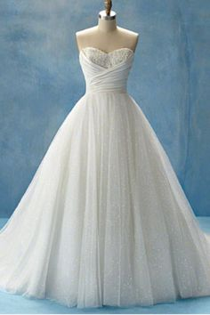 Alfred Angelo Cinderella 2012  This IS my wedding dress.