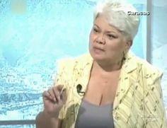 LA BALA: CIPRIANA RAMOS (CONSECOMERCIO) ...LOS TRABAJADORES...