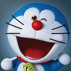 doraemon movie Wallpaper Wa, Cartoon Wallpaper Hd, Iphone Wallpaper, Doraemon Wallpapers, Funny Wallpapers, Doremon Cartoon, Cartoon Characters, Doraemon Stand By Me, Cute Cartoon Pictures