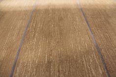 Organik Walnut Effect Ceramic Wall & Floor Tile, Pack of 13, (L)500mm (W)150mm | Departments | DIY at B&Q