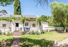 Natte Valleij in Stellenbosch, Western Cape