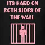 Yes its hard but never giving up www.strongprisonwives.com
