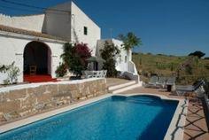 Villa Finca Bellavista, Fornells, Menorca