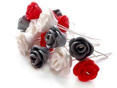 Andra Bijoux: Tutorial Trandafiri 3D