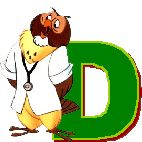 Winnie the pooh 5 alphabets