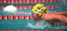 2014 Pan Pacific Para Swimming Championships Rose Bowl Aquatic Center, Pasadena, CA