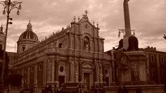 Catania  #catania   #sicilia #sicily  #eolie