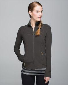 New Lululemon Define Jacket Dark Wren W4F78S Cottony Soft Luon Four Way Stretch | eBay