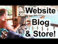 """""""BUILDING A WEBSITE""""  STORE & BLOG! - 2013   Presented By:  Internet Home Business Network   Shared By:  MARK HOUCK (Mr Mark)  """"Step One For Success"""""""