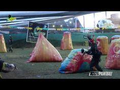 Paintball: ▶ 100% Paintball ™ - Final D4 CCP DYE 2013 Pikiña vs. Antrax - YouTube