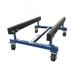Small Craft Dolly | Brownell Boat Stands, Inc.