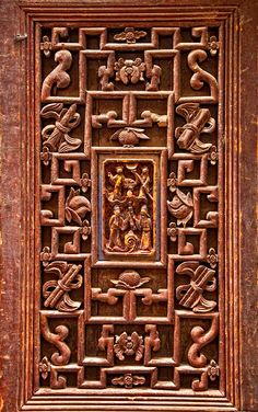 Chinese Handcrafted Wood Window | Flickr - Photo Sharing!