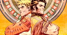 Mark Millar's 'Chrononauts' Comic Heads to Universal -- Universal Pictures has optioned Mark Millar's 'Chrononauts' comic book series, centering around the first men who travel back in time. -- http://www.movieweb.com/chrononauts-movie-mark-millar-universal