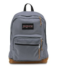 RIGHT PACK BACKPACK Backpack For Teens 9978fc0e6151f
