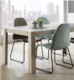 Silla, sillas de cocina, sillas de comedor Dining Table, Furniture, Home Decor, Dining Chairs, House Decorations, Decoration Home, Room Decor, Dinner Table, Home Furnishings