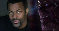 Thanos - Avengers - Daimon Poitier 2