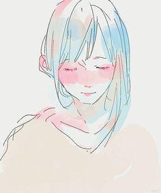 plumu: by かさい
