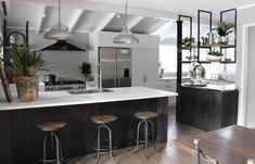 WARM ELEGANCE | KUMEU - Lou Brown Furnishings, Interior And Exterior, Kitchen Redesign, Lodge Style, Furniture, Soft Furnishings, Building A House, Complete Kitchens, Home And Family