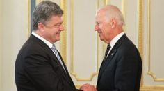Newly installed President Poroshenko Pledges to Militarise Ukraine and Crush Rebellion in the East  By Mike Head Global Research, June 09, 2014 World Socialist Web Site Region: Russia and FSU Theme: Militarization and WMD, US NATO War Agenda In-depth Report: UKRAINE REPORT