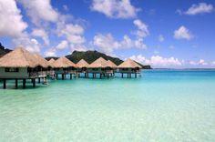 Bora Bora - Tahití