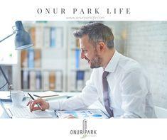 Onur Park Life İstanbul'da prestijli ve konforlu bir iş yaşamı için tüm ayrıntılar düşünüldü.   Bahçeşehir'in yanı başında yükselen proje, Atatürk Havalimanı ile 3. havalimanın tam ortasında yer alan eşsiz konumu ve kolay ulaşım olanakları sayesinde iş sahiplerinin de ilgi odağı olacak.