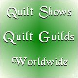 Quilt Guilds and Quilt Shows Worldwide. The popularity of quilting in the United States has had a resurgence since the 1976 bicentennial.